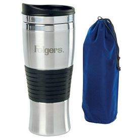 Promotional 15 oz Stance Stainless Steel Tumbler