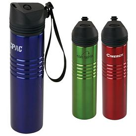 Promotional 25 oz Stainless Metro Vacuum Water Bottle