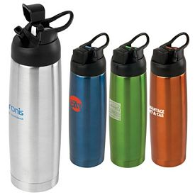 Promotional 16 oz Energy Water Bottle