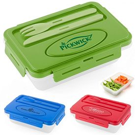 Promotional Pack-N-Go Lunchbox