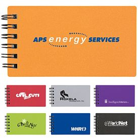 Promotional Mini Business Card Jotter Pad