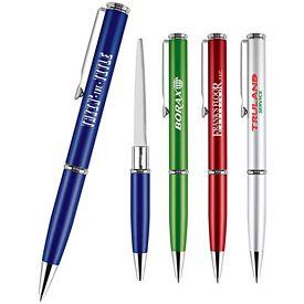 Promotional Letter Opener Ballpoint Pen Combo