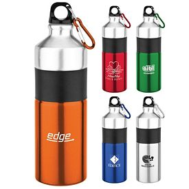 Customized Clean-Cut Aluminum Bottle