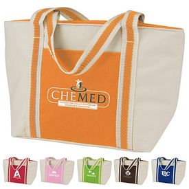 Promotional Mini-Tote Lunch Bag