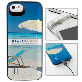 Promotional Uncommon Power Gallery iPhone 5/5S Case