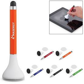 Promotional Delta Stylus Pen Cleaner