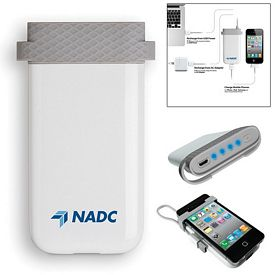 Promotional Xoopar Icebang Power Bank
