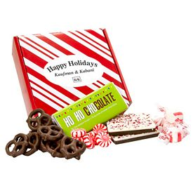 Promotional Holiday Heaven Box