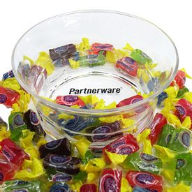 Promotional Acrylic Candy Dish