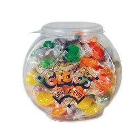 Promotional Small Candy Fish Bowl