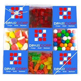 Promotional Supreme Treats Candy Box