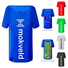 Promotional Classic Handy T-Shirt Bandage Dispenser