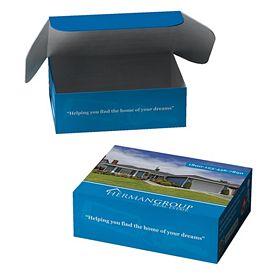 Promotional 125X9X4 Tek Pop Product Gift Box