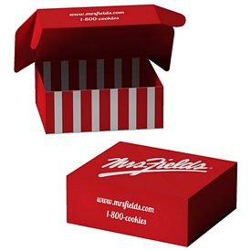 Promotional 10X7375X325 Tek Pop Product Gift Box