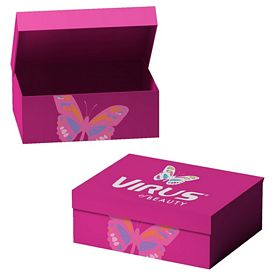 Custom 9X6X35 Tek Pop Product Gift Box