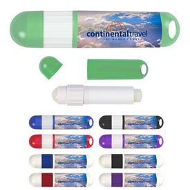 Promotional Spf Lip Balm Sunscreen Combo