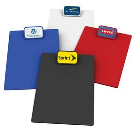 Promotional Exclusive Standard High Gloss Clipboard
