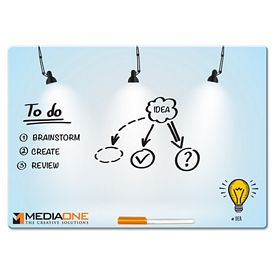 Promotional 12X17 Dry Erase Board