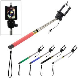 Customized 30 Perfect Picture Selfie Stick