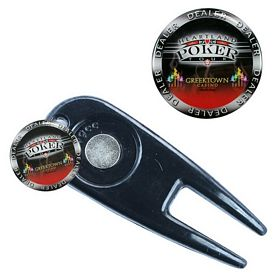 Promotional Zoogee Ball Marker Repair Tool