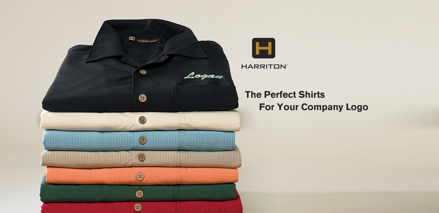 Harriton Promotional Products