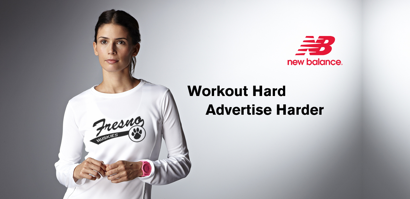 New Balance Promotional Products